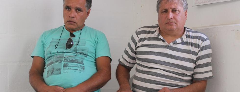 ¿Crisis y oportunidad? Entrevista con los trabajadores del Molino Dolores