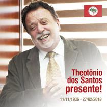 Theotonio Dos Santos: un revolucionario de ley