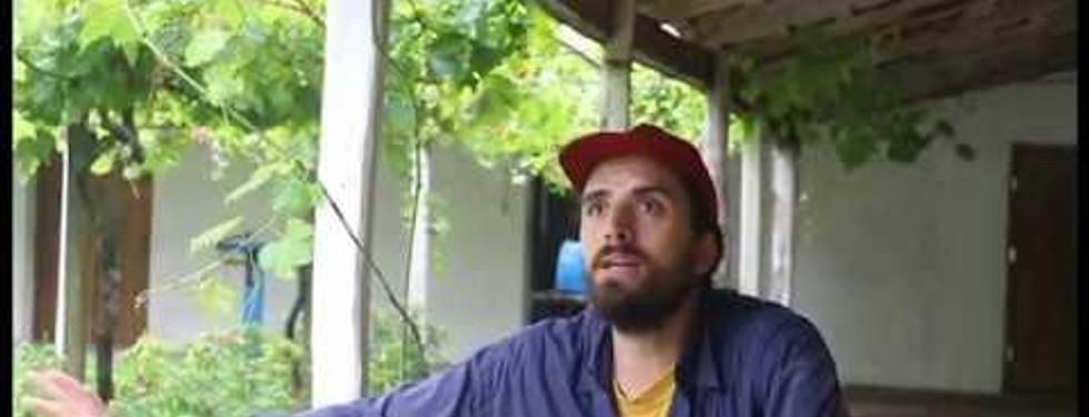 La cuestión agraria en Uruguay, con Ramón Gutiérrez