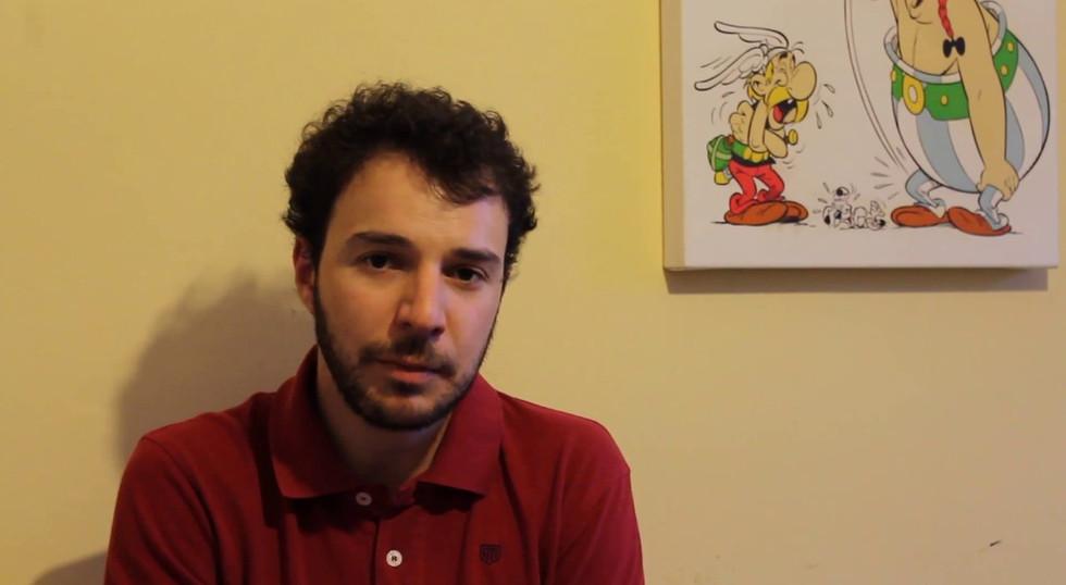 Neo-ruralismo uruguayo. Entrevista a Gabriel Oyhantcabal