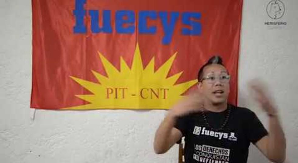 Entrevista a FUECYS