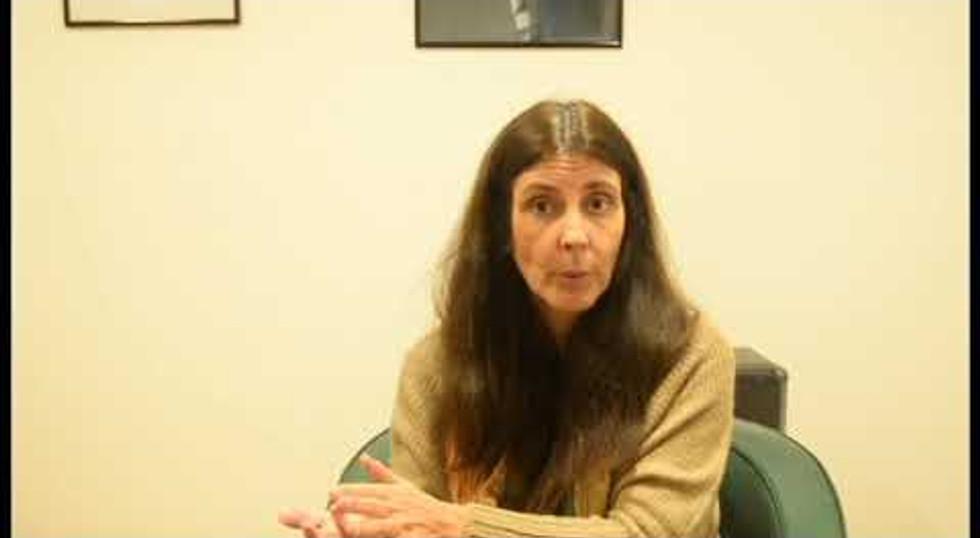 Entrevista a Mariana Herrera, Directora del Banco de Datos Genéticos de Argentina