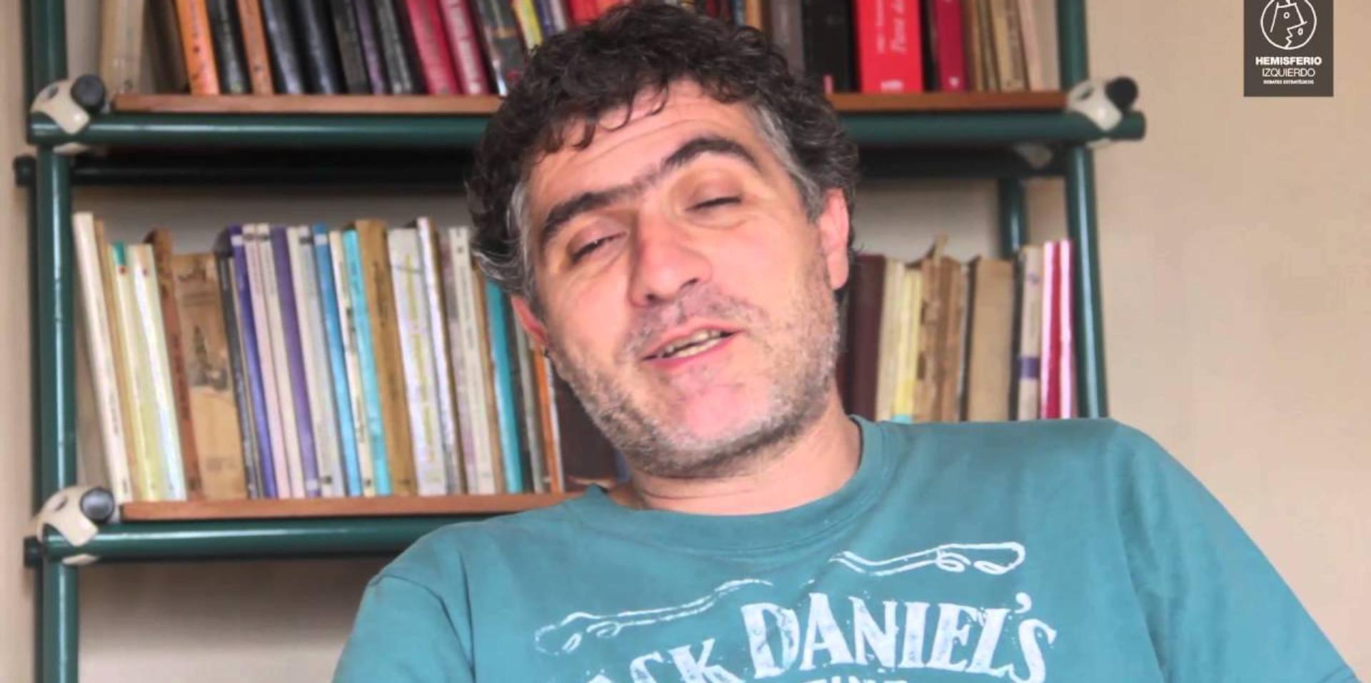 Entrevista a Ariel Petruccelli: actualidad y vigencia del marxismo