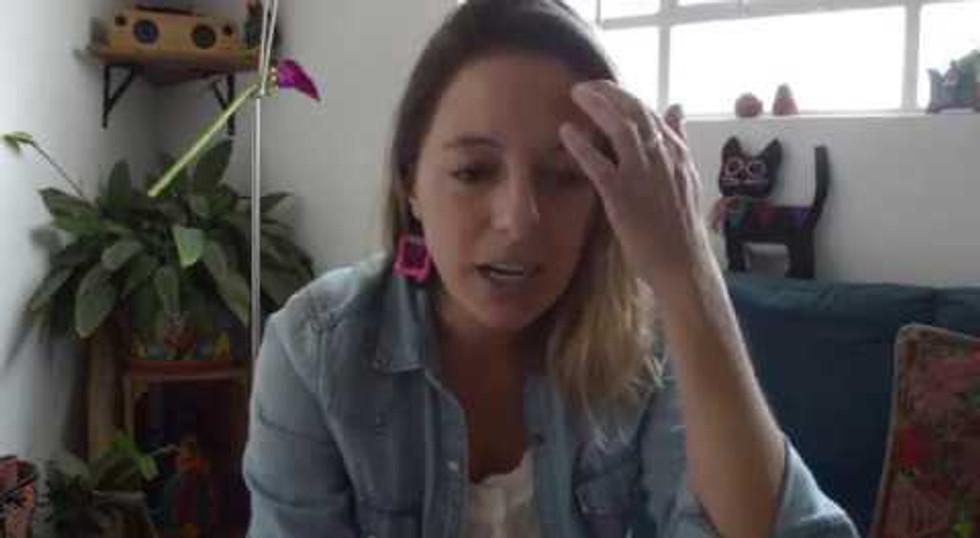 ¿Qué es el feminismo? Entrevista a Ana Laura de Giorgi