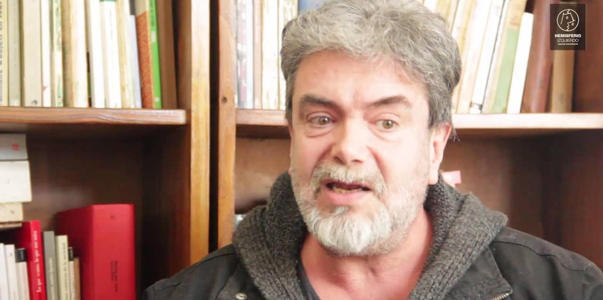 Entrevista a Sandino Nuñez: liberalismos, izquierdas y democracia