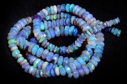 Crystal Opal Beads