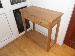 HALL SIDE TABLE WITH 2 DRAWERS.jpg