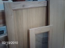 INTERIOR CUPBOARD DOORS - OAK.JPG