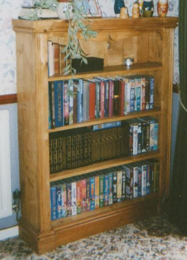 BOOKCASE - 4 SHELVES - PINE.jpg