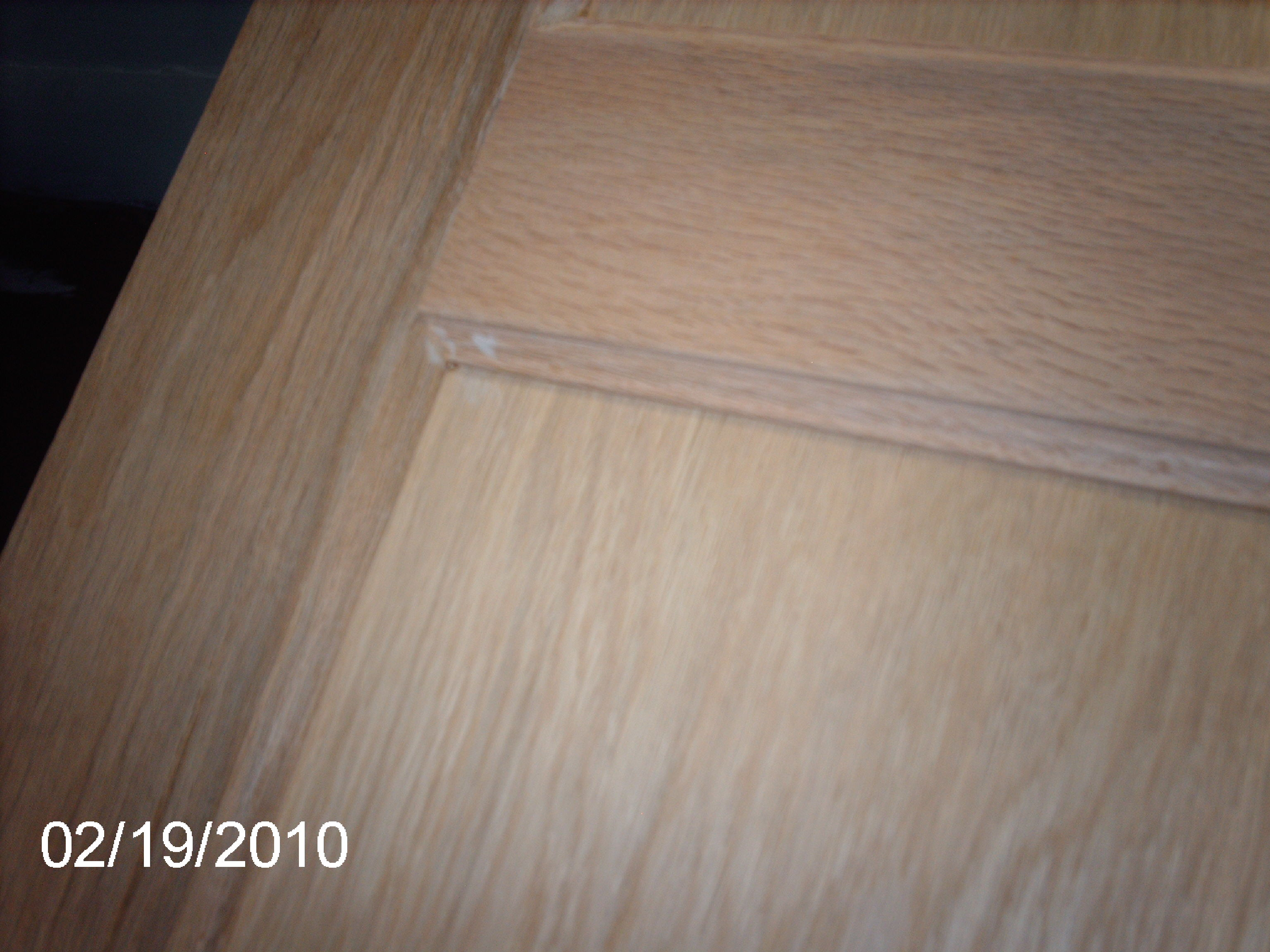 RAIL AND STYLE JOINT-2 - OAK.JPG