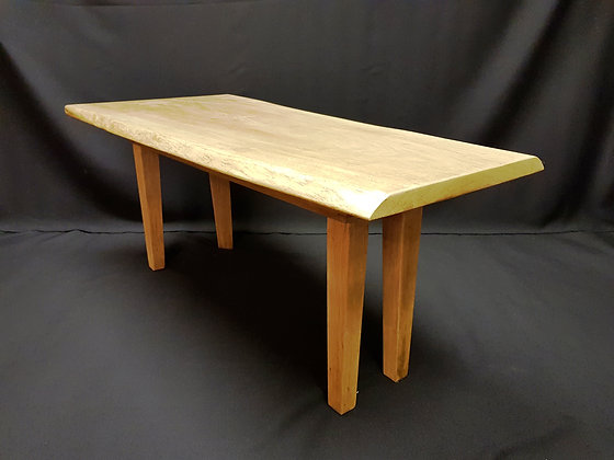 Coffee Table - Solid Oak