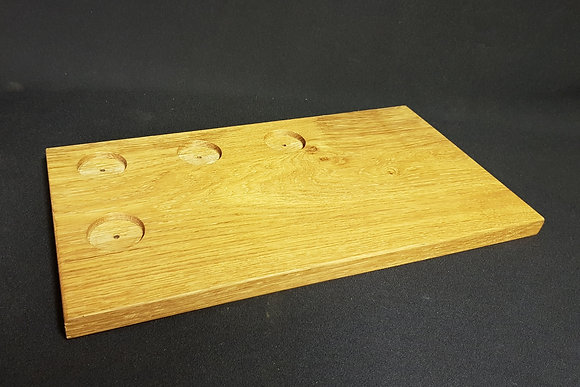 Antipasti Serving Tray-Contemporary-4 Tapas Bowls