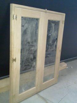 SIDE GLASS DOORS UNFINISHED - OAK.jpg