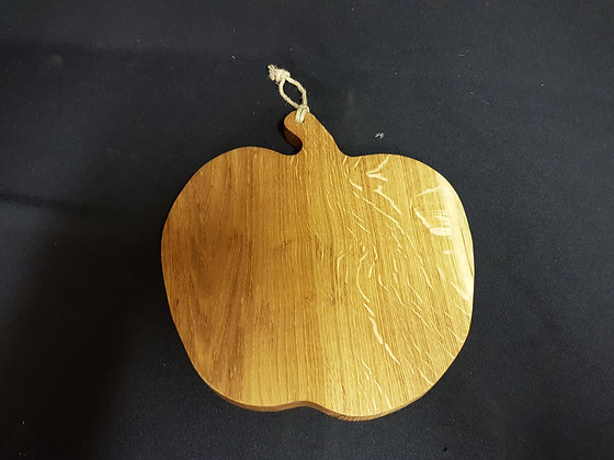 Apple Chopping/Serving Board
