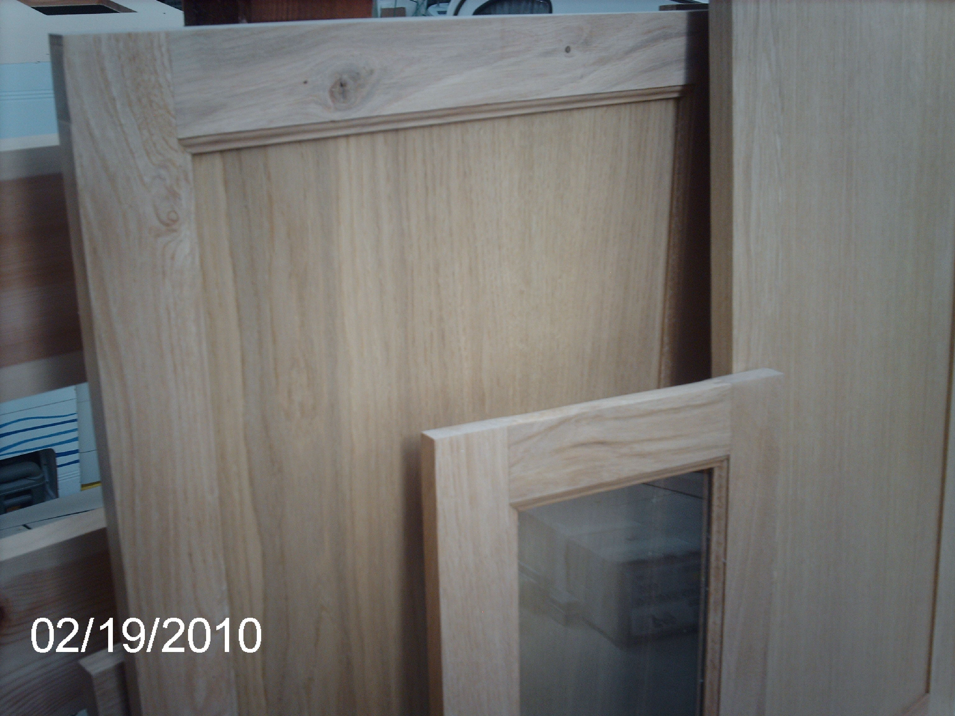 INTERIOR CUPBOARD DOORS - OAK.JPG