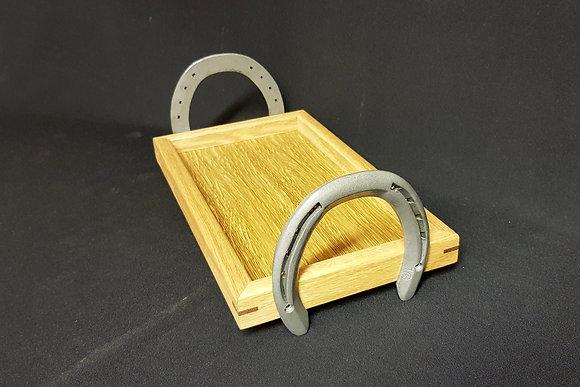 Tray - Horseshoe