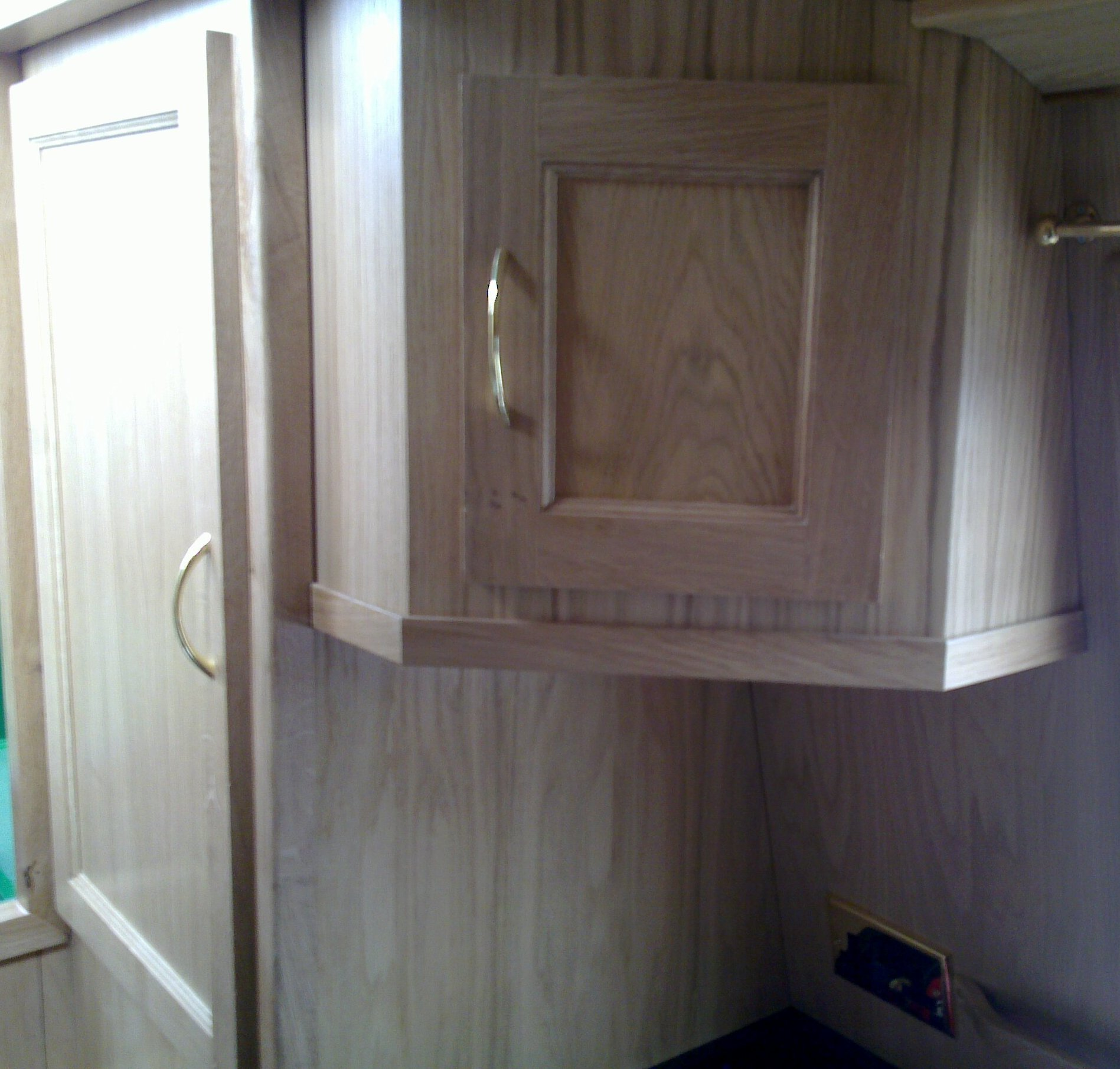 CORNER CUPBOARD & ELECTRICS DOOR - OAK.jpg