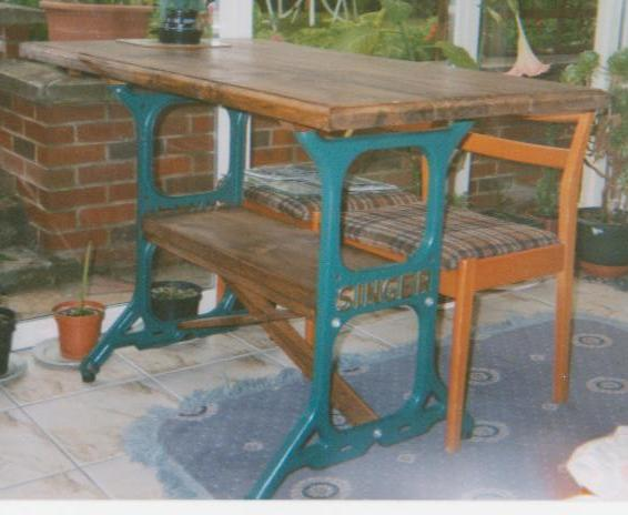 TABLE WITH CAST LEGS.jpg