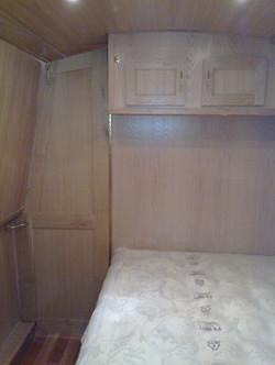BEDROOM SHAPED DIVIDER DOOR & CUPBOARDS - OAK.jpg