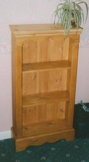BOOKCASE - 3 SHELVES - PINE.jpg