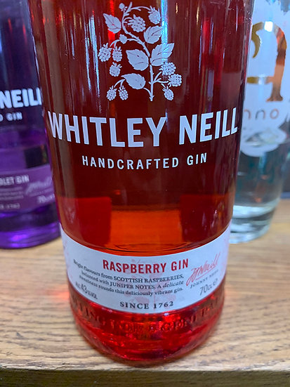 Whitley Neil Gin
