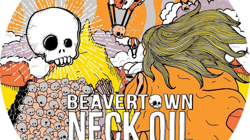 Neck Oil