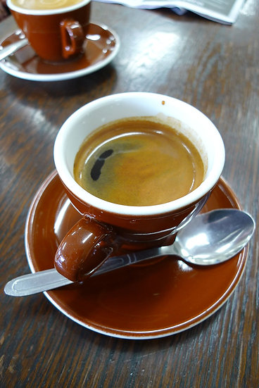Dbl Espresso