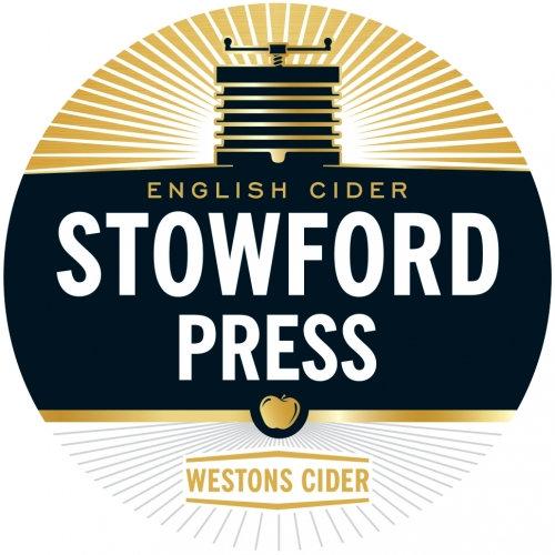 Stowford Cider