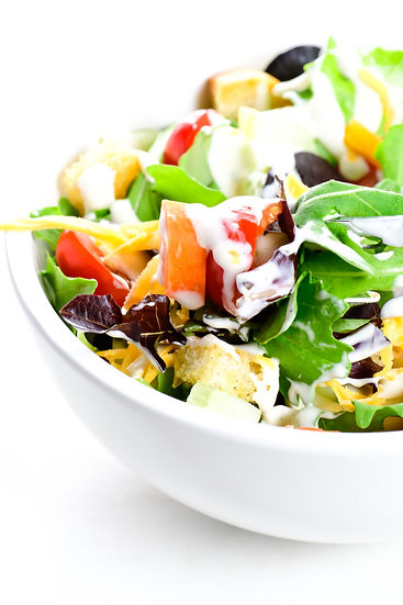 House Salad (GF)
