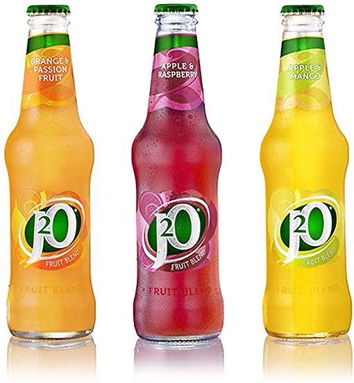 J2O Fruit Juices