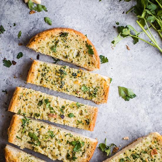 Garlic Ciabatta