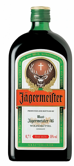 Jagermiester