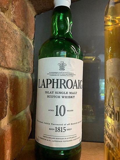 Laphroaic Malt Whisky