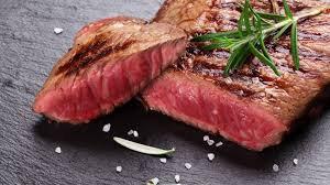 8oz Sirloin Steak (GF)