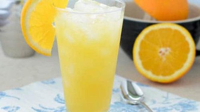 Orange & Lemonade