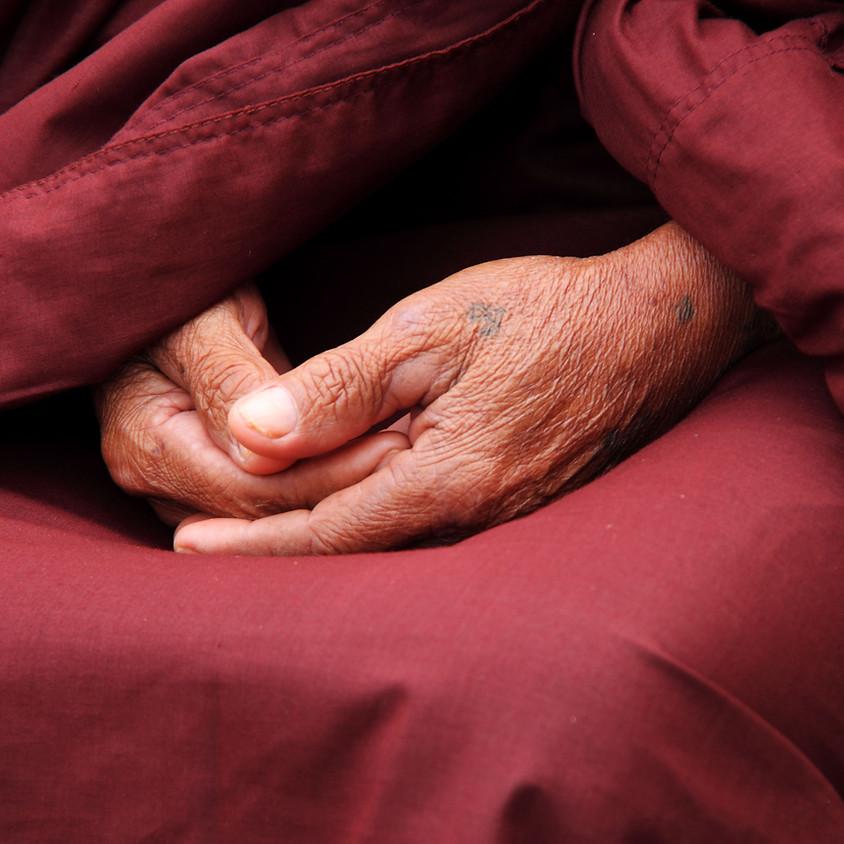 Mañana de Meditación: Abriendo Puertas al Presente