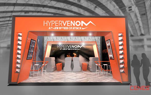 Concept Hypervenom