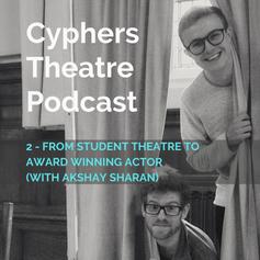 2 - From student theatre to award winnin