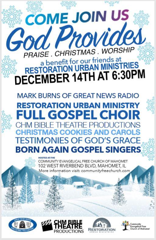 God Provides Christmas.JPG