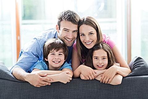 Life Insurance protects you and your family