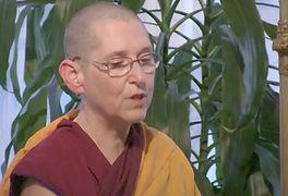 Présentation sur la méditation du calme mental