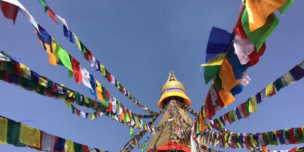 Rencontre Dharma