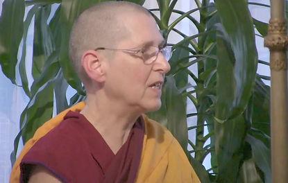 Présentation sur les obstacles à la méditation