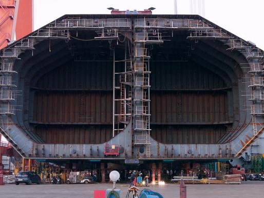 고래와 거대기계, 한국인의 꿈 / 오영진