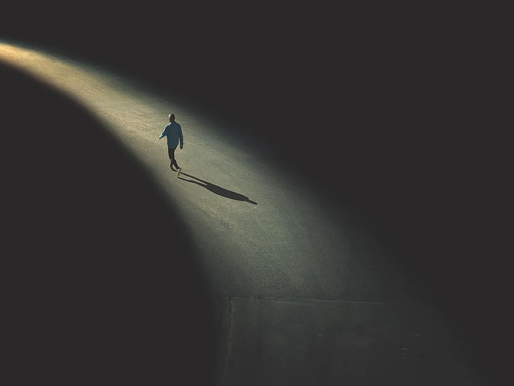 학자의 고독 / 김동규