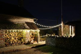 Brenscombe Night