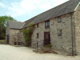 Brencombe Barn
