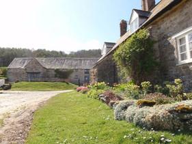Brenscombe Barn