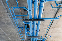 PVC Piping Installations