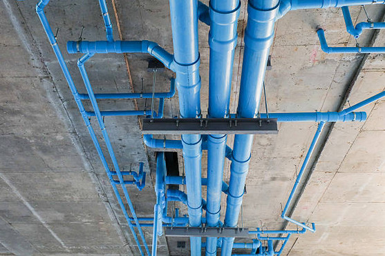 PVC Piping Installations